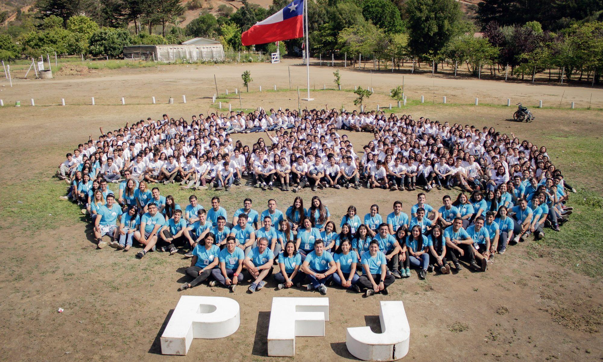PFJ Chile